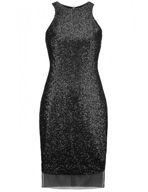 Sukienka z cekinów GWEN