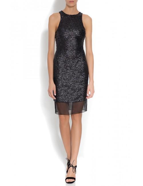 GWEN Sequin dress