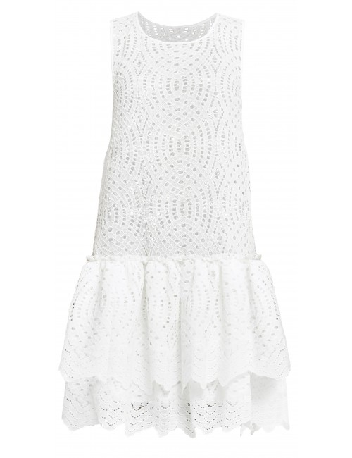 Lace beach dress DAISY